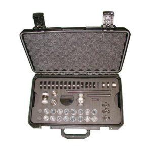 Matrix Metrology Laser Tracker Rental Leica At402